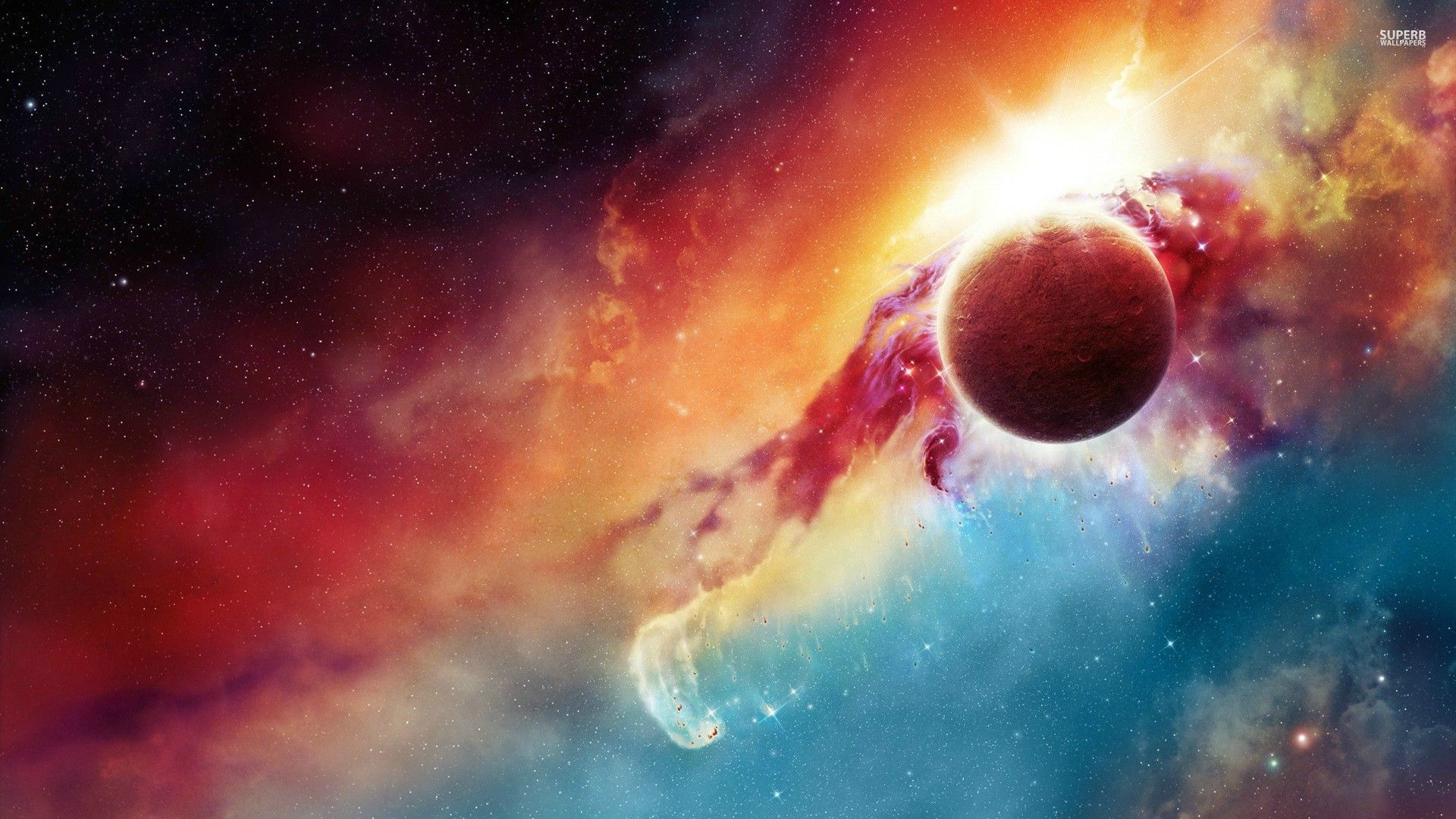 colorful-nebula-behind-the-planet-28543-1920x1080