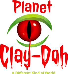 Planet Clay-Doh